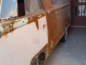 Volkswagen Combi 1962