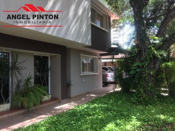 Casa Alquiler Campo Creole Maracaibo Api 5047 Lb