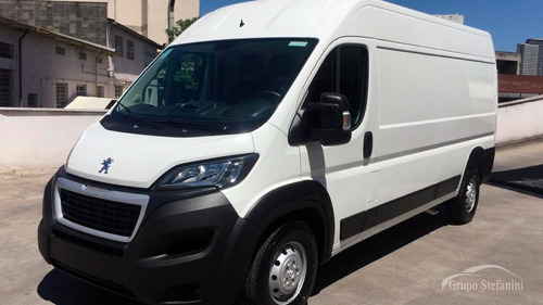 Peugeot Boxer 2.0 Bluehdi Diesel Business L3h2 13m Manual