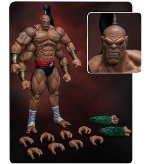 Storm Collectibles 1/12 Goro Mortal Kombat