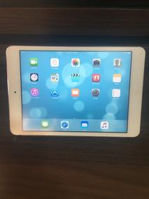 iPad Mini, 16 Gb Com Case Magnética, Seminovo Modelo A1432