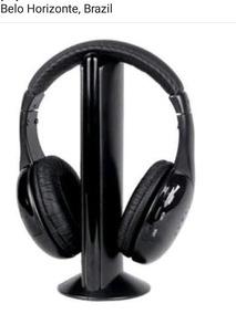 Wireless Headphone Auriculares Inalambrico Fone S Fio