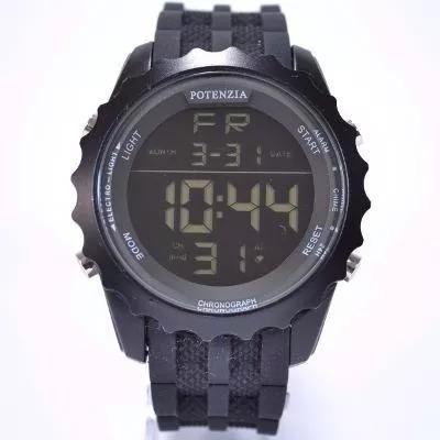 Relógio Potenzia Original Digital Atacado Revenda Promoção.