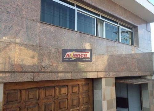 Casa Assobradada - Vila Rosália  - Ai20843