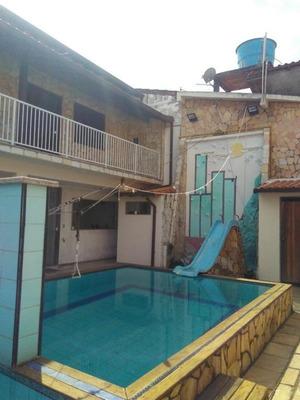 Casa Em Ponta Grossa, Maricá/rj De 0m² 5 Quartos À Venda Por R$ 500.000,00 - Ca254422