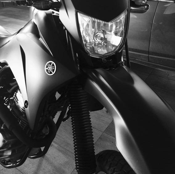 Yamaha Lander Xtz250