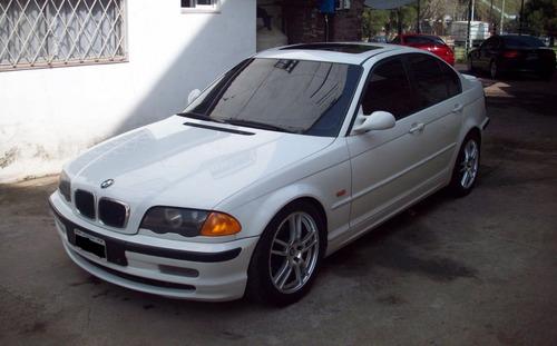 Bmw Serie 3 2.0 320d Executive 2000