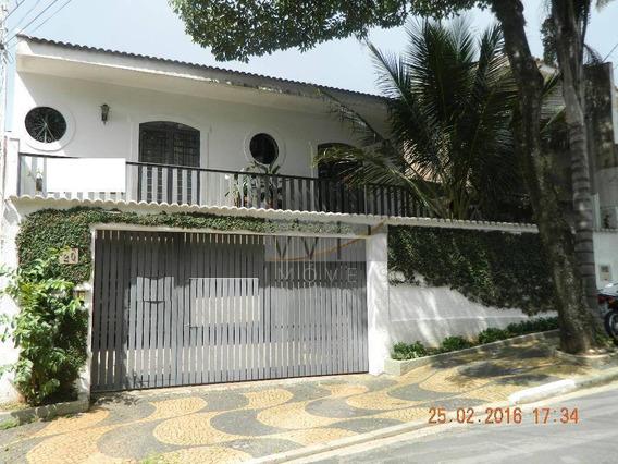 Casa Residencial À Venda, Jardim Chapadão, Campinas. - Ca0211