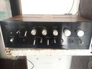 Se Vende O Permuta Amplificador Sansei A440 Wally Vintage