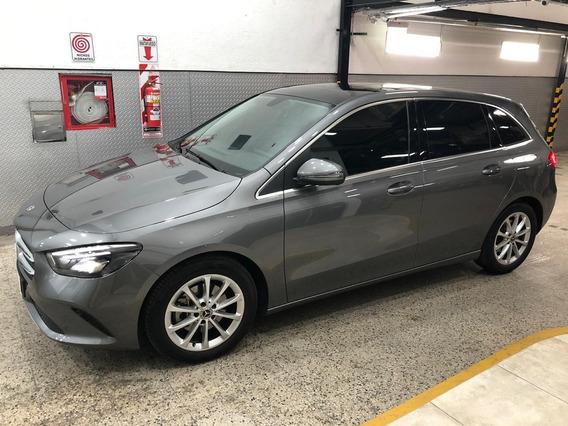 Mercedes Benz B200 Progressive 2019 Nueva Automatica Unica
