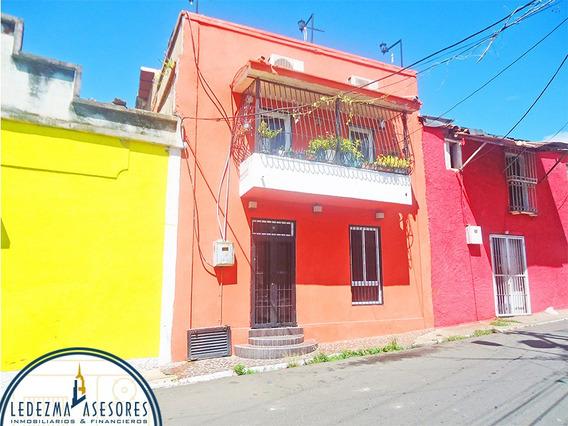 Ledezma Asesores Vende Casa En Sector Casco Histórico