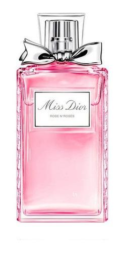 Dior Miss Dior Rose N Roses Perfume Imp Mujer Edt 100ml