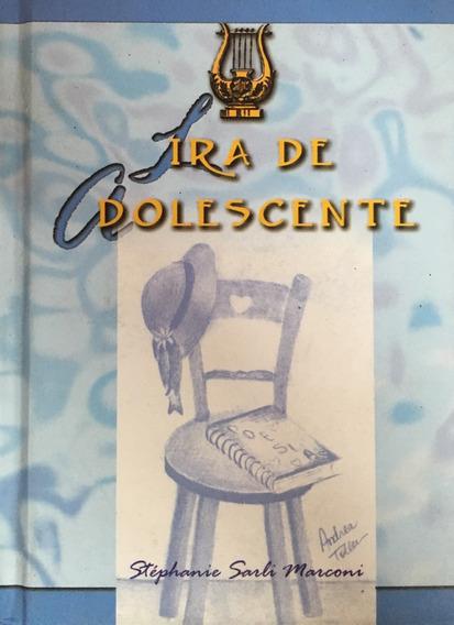 Livro Lira De Adolescente - Romance Adolescente