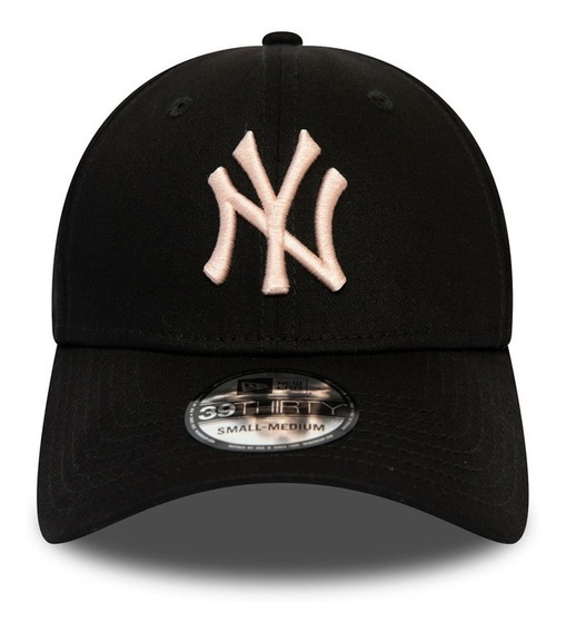 New Era New York Yankees Essential Black Gorra Mlb S/m