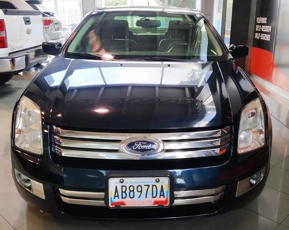 Ford Fusion Fusión