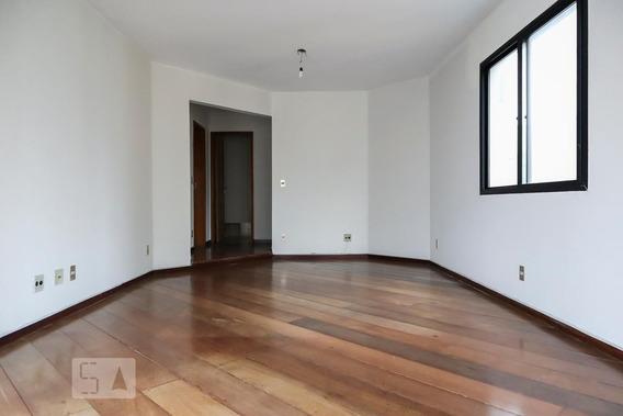 Apartamento No 10º Andar Com 3 Dormitórios E 2 Garagens - Id: 892972106 - 272106