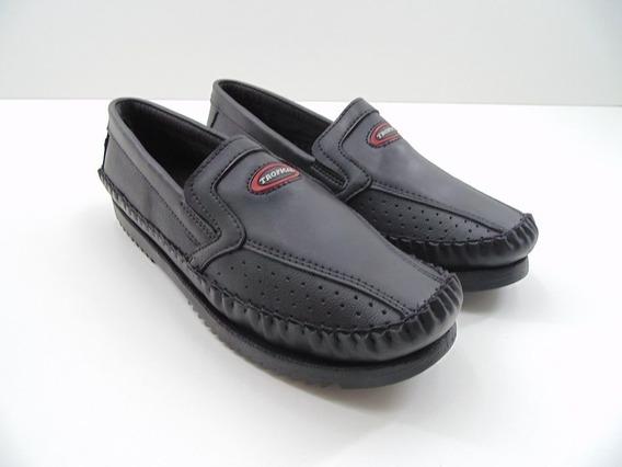 Sapato Sapatilha Mocassim Tropical Tradicional Masculino Ad