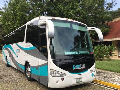 Pantur Travel Autobuses Y Camionetas De Turismo