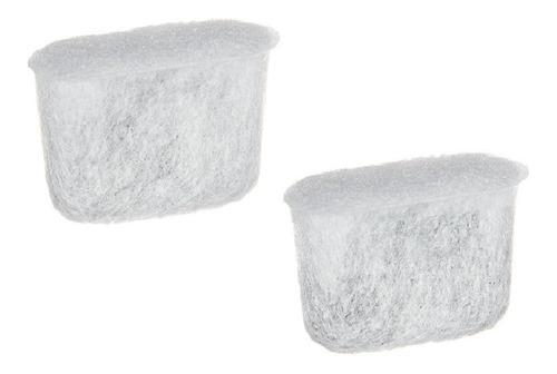 Imagen 1 de 2 de Filtros De Carbón Para Agua Cafeteras Cuisinart Dcc-rwf18