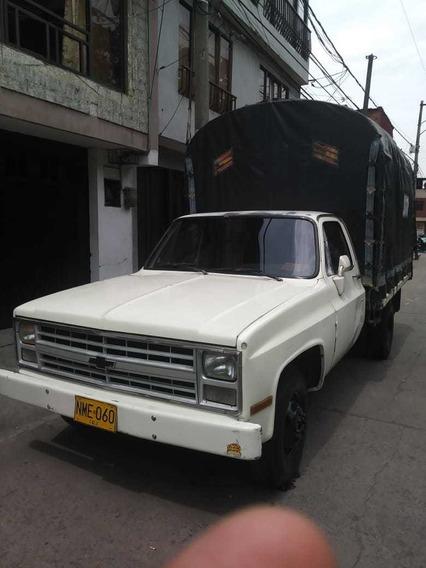 Chevroleth C30