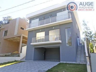 Casas Em Condomínio Á Venda - R$ 750.000,00 - Vargem Grande