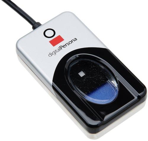 Imagem 1 de 5 de Leitor Biométrico Digital Persona U Are U 4500  5000 - Novo!