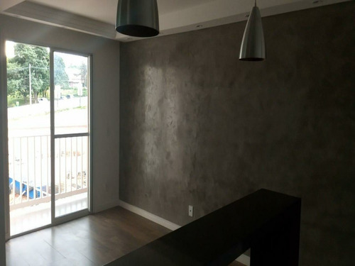 Apartamento À Venda No Jardim Piratininga - Ap00585 - 69198369