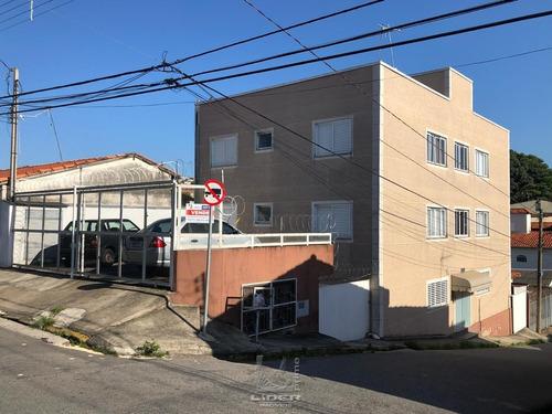Imagem 1 de 14 de Apartamento Jd. São Cristovão Bragança Paulista Sp - Ap0107-1