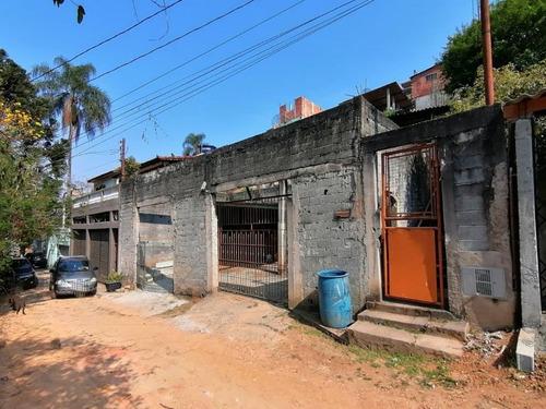 Casa Em Parque Lagoa Do Barreiro, Mairiporã/sp De 193m² 5 Quartos À Venda Por R$ 180.000,00 - Ca650508