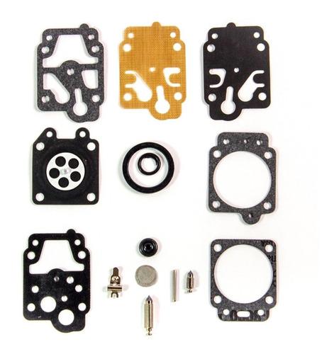 Imagen 1 de 1 de Kit Empaque Carburador Bc 430 Chinas
