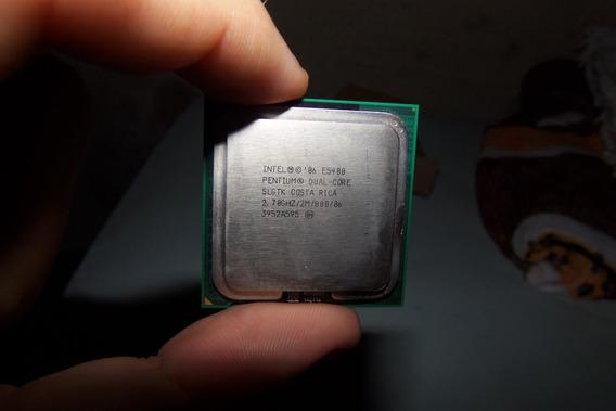 Processador Pentium E5400