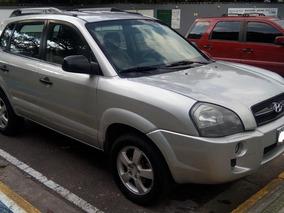 Hyundai Tucson Gl 2.0 Sincronica