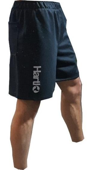 Id212 Short Pantalon Corto Hartl Arriba De Rodilla