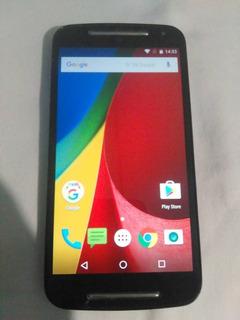 Smartphone Motog 2 16 Gigas Semi Novo Conservado