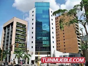 Oficinas En Alquiler El Rosal Eq1000 18-13276