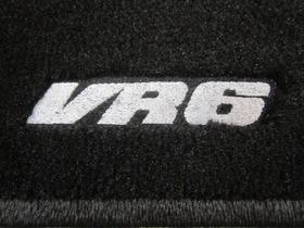 Tapete Carpete Super Luxo Golf Gti Vr6 - 1995 1996 1997