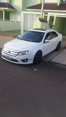 Ford Fusion 3.0 V6 Sel Awd Aut. 4p