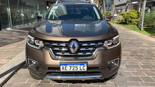 Renault Alaskan Iconic Aut 4x4x