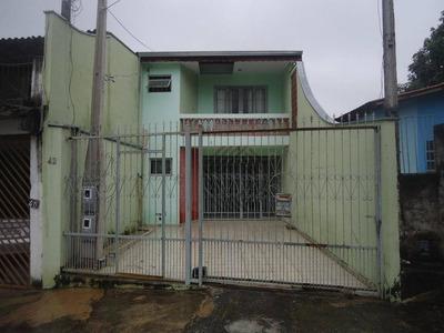 Casa Com 2 Dormitórios Para Alugar, 80 M² - Jardim Das Magnólias - Sorocaba/sp - Ca6308