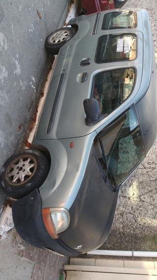 Renault Kangoo 2000 1.6 Rn 4p