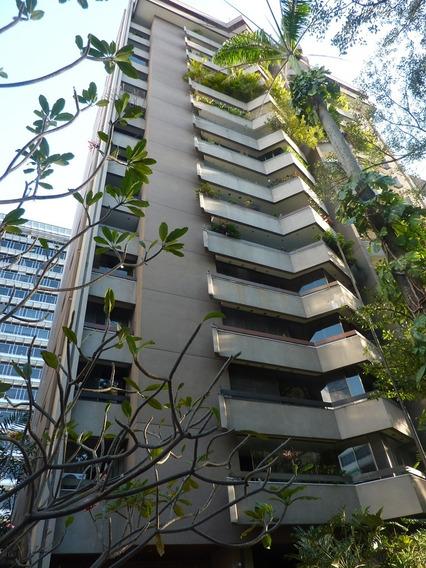 La Castellana - Apartamento 280 M2 En Alquiler
