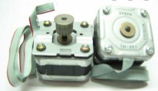 Motor Nema 17 Pap Impresora 3d (3 Unidades)