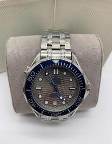 Relógio Ômega Seamaster Co-axial Master(valor Promocional)