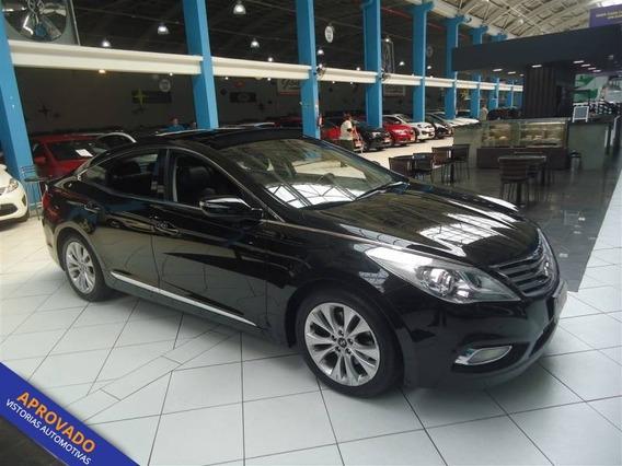 Hyundai Azera Gls 3.0 4p Automático