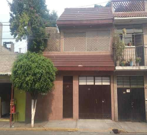 Casa En Venta, Nezahualcoyotl