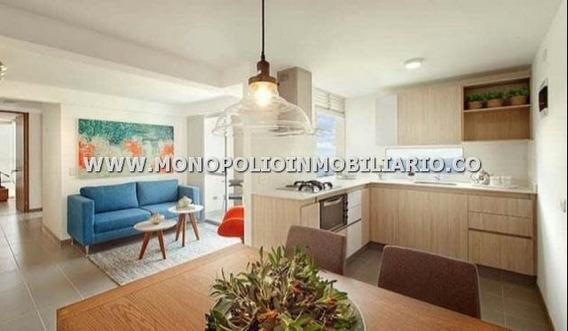 Apartamento En Venta - Belen Loma De Los Bernal Cod: 11898