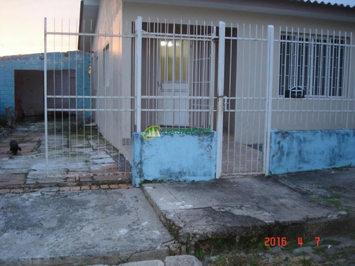 Casa Residencial 2 Dormitórios - Nossa Senhora Do Perpétuo Socorro, Santa Maria / Rio Grande Do Sul - 10315