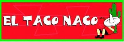 Venta/traspaso El Taco Naco Especialidad Comida Mexicana