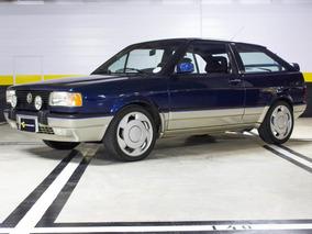 Volkswagen Gol Gti 2.0 1991