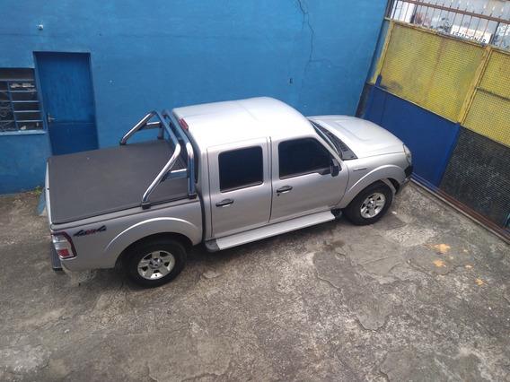 Ford Ranger 3.0 Xl Cab. Dupla 4x4 4p 2012